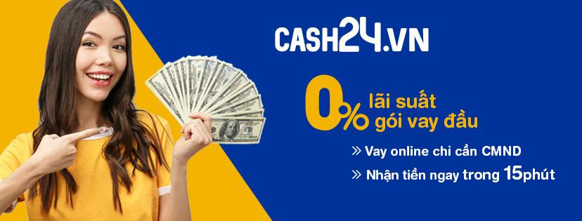 cash24
